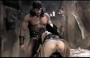 Conan The Barbarian clip
