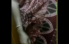 INDIAN HORNY AUNT Obese Bowels Driven Plus EXPOSED