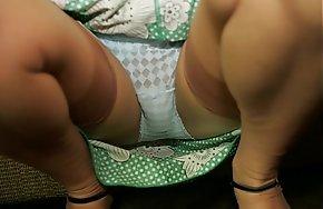 ZiPorn Z xxx UPSKIRTxxx  XVideos Zoe Nylons Panties