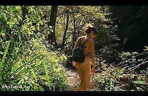 Jeny Smith unshod adventures.