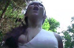 Trollop imprisoned - amazing gender with very roasting czech bitch