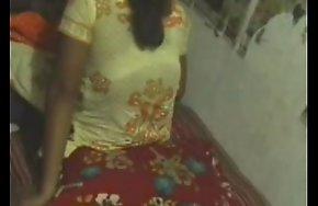 Indian desi devor-bhabhi fucking hard on bedroom - Wowmoyback