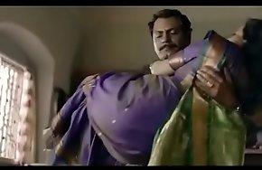 Sacred Games Rajshri Deshpande sex scene Nawazuddin Siddiqui Extended