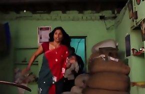 Marathi Movie Ek Dav Rangila Hot Scene
