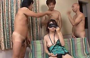Naho Kojima gets several men to fuck her hard  - More at Slurpjp xxx2020.pro
