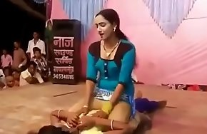 Telugu recording dance hot 2016 part 90