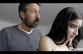 Now u gonna be my loving hole, Daughter! - Emily Willis - PURE TABOO