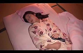 Cute Teen Suzu Ichinose Violated in Her Sleep watch part 2 at dreamjapanesegirl xxx video