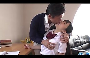 Naughty school hard fuck for better grades with Yui Kasugano - More at javhd sex video