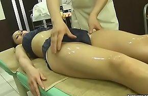 fuck in massage room