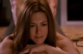 Jennifer aniston sexy intercourse